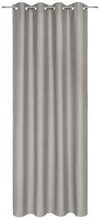 ZÁVĚS HOTOVÝ - šedá, Konvenční, textil (135/245cm) - Esposa