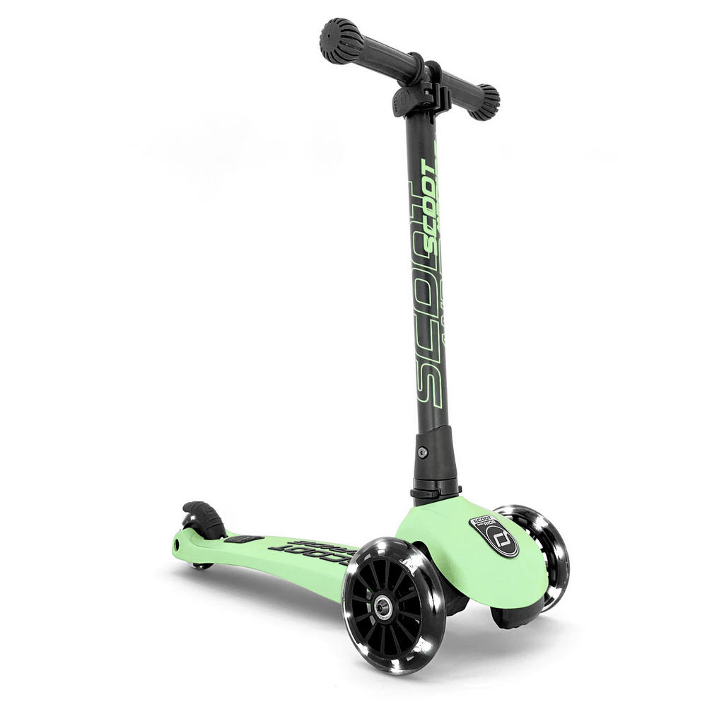 Scoot and Ride Kinderscooter Highwaykick 3