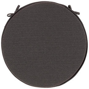 SITTDYNA - antracit, Basics, textil (40/40/3cm) - Esposa