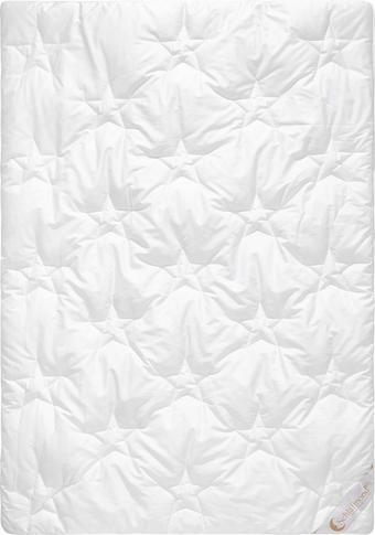 DUOPŘIKRÝVKA - bílá, Basics, textil (140/200cm) - SCHLAFMOND