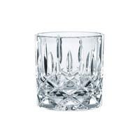 WHISKY-GLÄSERSET 4-teilig  - Transparent, Glas (8/8,4cm) - Nachtmann