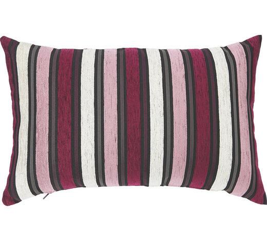 ZIERKISSEN 40/60 cm - Lila/Violett, Design, Textil (40/60cm) - Novel