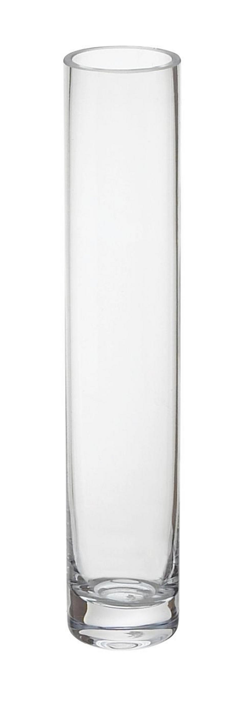 VAS - klar, Basics, glas (5/25cm) - Ambia Home