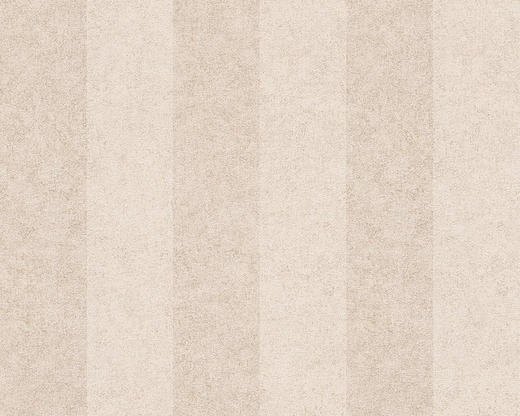 VLIESTAPETE 10,05 m - Beige/Creme, Basics, Textil (70/1005cm)