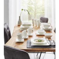 Kombiservice - Weiß, Basics, Keramik - Ritzenhoff Breker