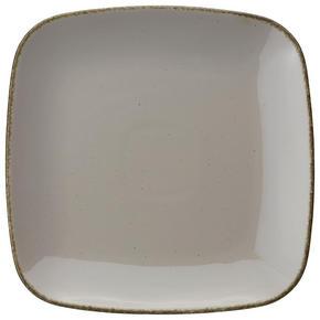 MATTALLRIK - grå, Trend, keramik (27/27cm) - Ritzenhoff Breker