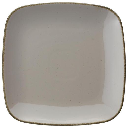 SPEISETELLER 27/27 cm - Grau, Trend, Keramik (27/27cm) - Ritzenhoff Breker