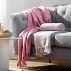 PLAID-SET, 2-TLG Rosa - Rosa, Basics, Textil