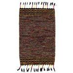 FLECKERLTEPPICH Lotta  - Multicolor, Basics, Textil (60/120cm) - Boxxx