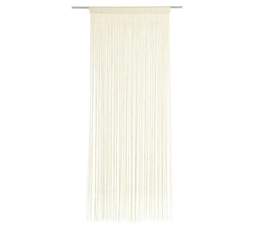 FADENSTORE   Naturfarben   90/245 cm   - Naturfarben, Basics, Textil (90/245cm) - Boxxx