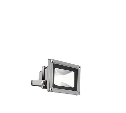 ZUNANJA LED SVETILKA 34107 - Trendi, kovina/steklo (11,5/8,5cm)