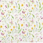 TISCHDECKE 85/85 cm - Gelb/Creme, Trend, Textil (85/85cm) - Esposa
