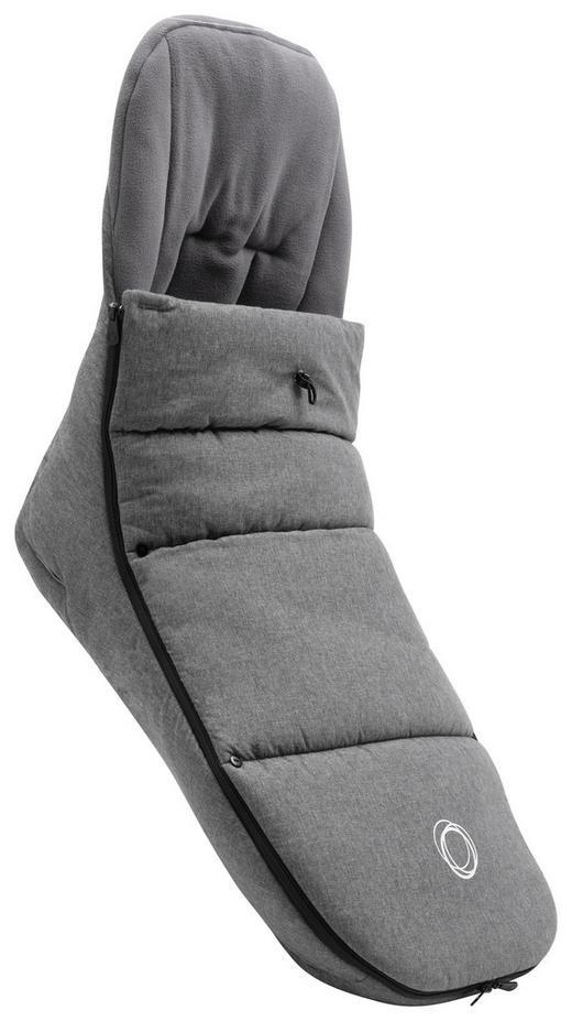 BUGABOO ÅKPÅSE GREY MELANGE - grå, Design, textil (59/45/8cm) - Bugaboo