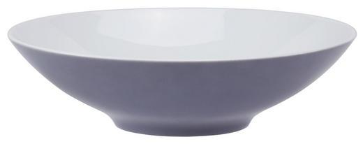 SUPPENTELLER 20// cm - Grau, KONVENTIONELL, Keramik (20//cm) - Seltmann Weiden