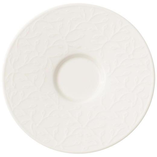 UNTERTASSE - Creme, KONVENTIONELL, Keramik (17//cm) - Villeroy & Boch