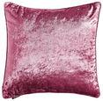 JASTUČNICA - pink, Design, tekstil (50/50cm) - Novel