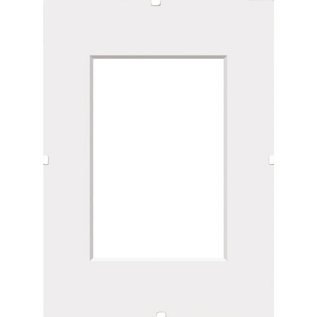 Image of Boxxx Cliprahmen in klar , 634546 , Glas , 40x1 cm , klar , 004342022911