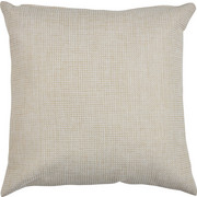 ZIERKISSEN 50/50 cm - Creme, Basics (50/50cm) - Novel