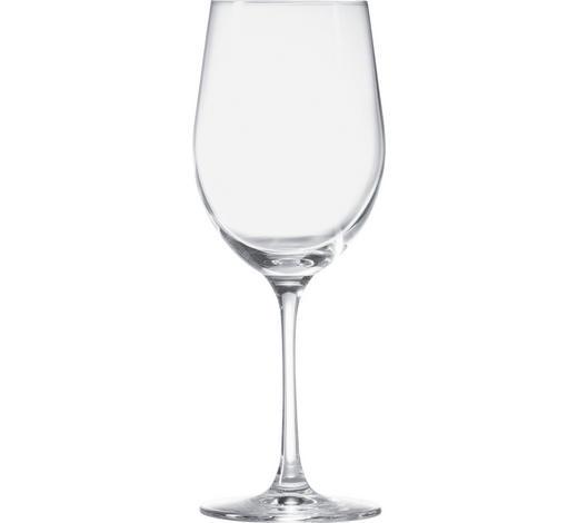 KOZAREC ZA RDEČE VINO CIAO+ - prozorna, Konvencionalno, steklo - Leonardo