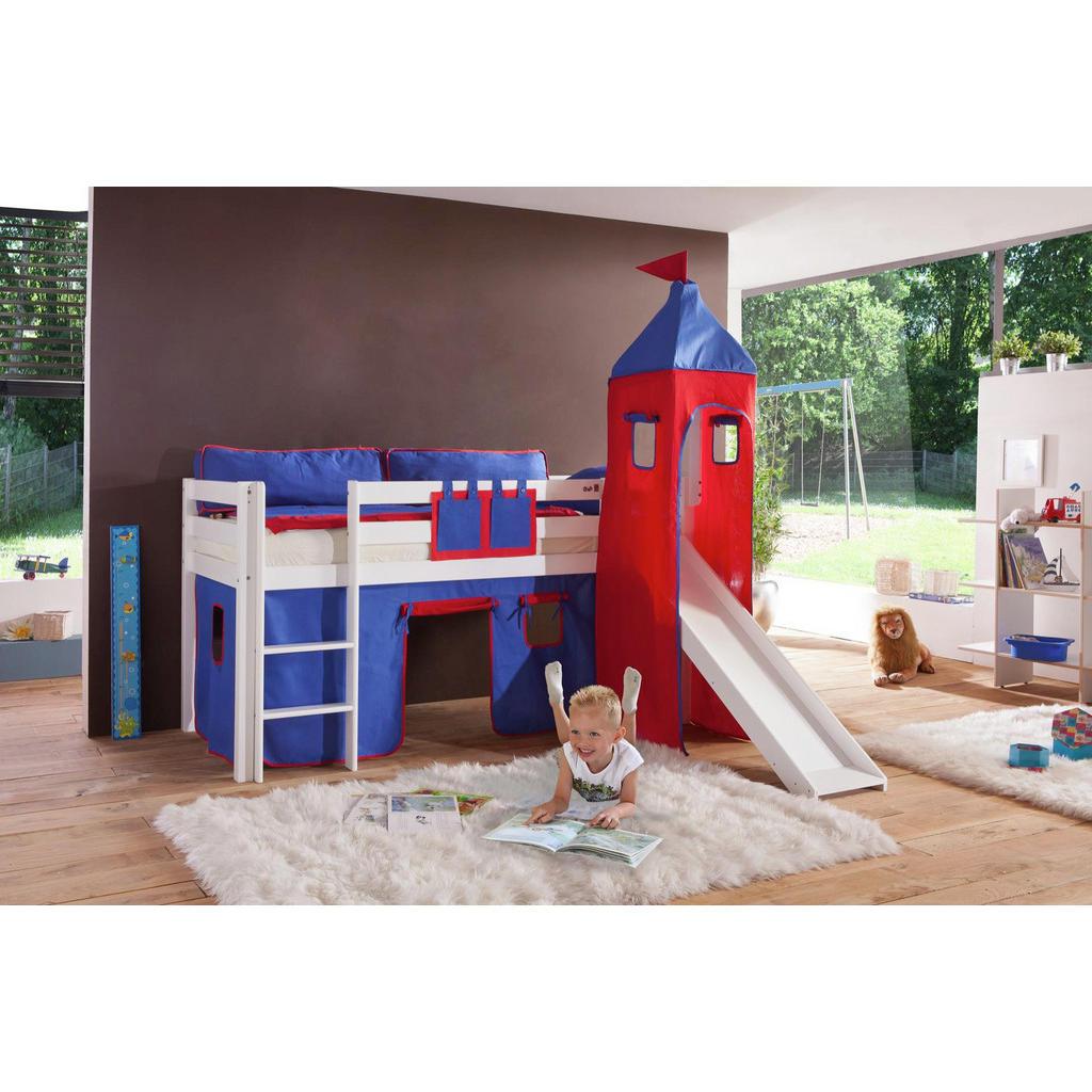 Spielbett 'Alex' für Jungen von Relita