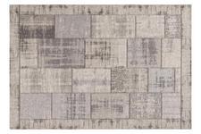 FLACHWEBETEPPICH  80/300 cm  Grau - Grau, Textil (80/300cm) - Novel