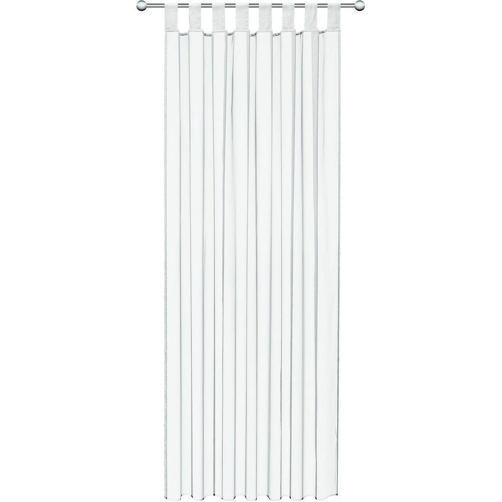 Boxxx Schlaufenschal 2er set transparent 140/245 cm