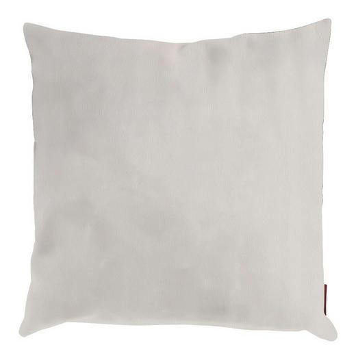 KISSEN 65/65 cm - Weiß, Design, Textil (65/65cm) - Innovation