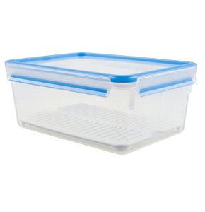 KUTIJA ZA ODRŽAVANJE SVEŽINE - Plava, Osnovno, Plastika (1,0l) - Tefal