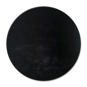 RYAMATTA  - svart, Trend, textil (120cm) - Novel