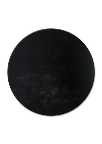 KOBEREC S VYSOKÝM VLASEM, černá - černá, Trend, textil (120cm) - Novel