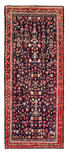 ORIENTTEPPICH 100/400 cm - Rot, LIFESTYLE, Textil (100/400cm) - Esposa