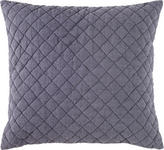 KISSENHÜLLE Grau 50/50 cm - Grau, Design, Textil (50/50cm) - Novel