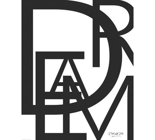 BILD - Multicolor, Design, Papier (40/50cm)