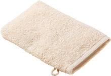 WASCHHANDSCHUH  Beige   - Beige, Basics, Textil (16/22cm) - Esposa