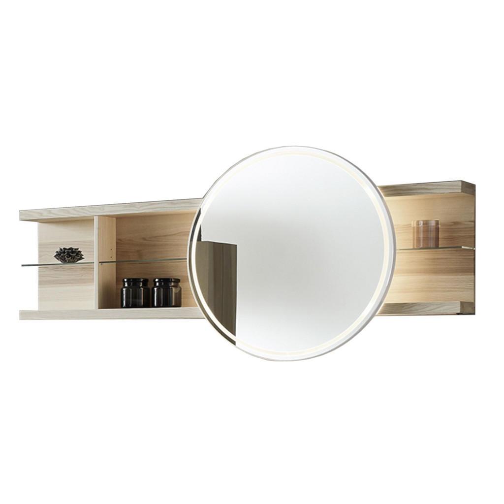 Valdera Badezimmerspiegel esche