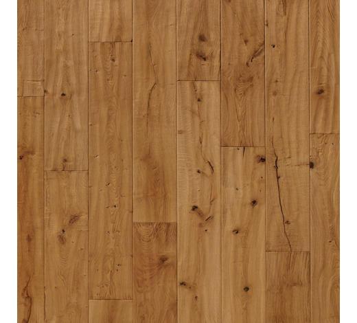 Parkett PARKETTBODEN Eiche  per  m² - Braun, LIFESTYLE, Holz (188,2/19/1,5cm) - Parador