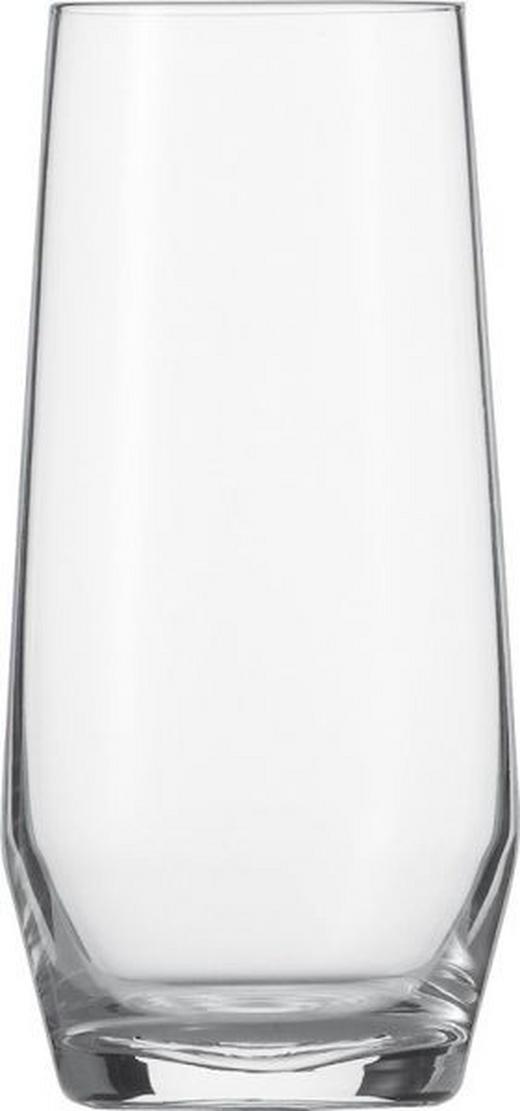 TRINKGLAS - Klar, Basics, Glas (0,7/14,4cm) - SCHOTT ZWIESEL
