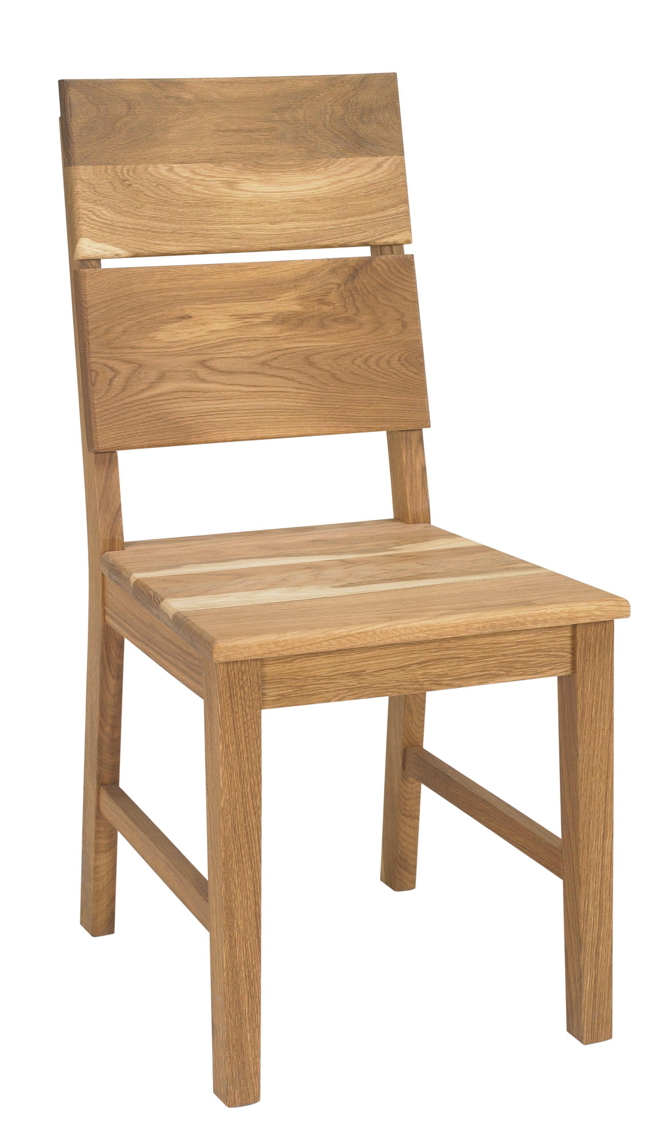 cheap stuhl massiv gelt wildeiche massiv eichefarben eichefarben modern holz with weier stuhl mit holzbeinen