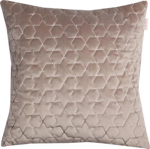 KISSENHÜLLE Beige 38/38 cm - Beige, Textil (38/38cm) - Esprit