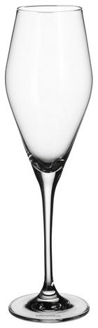 CHAMPAGNERGLAS 260 ml La Davina - Klar, KONVENTIONELL, Glas (25,2cm) - VILLEROY & BOCH