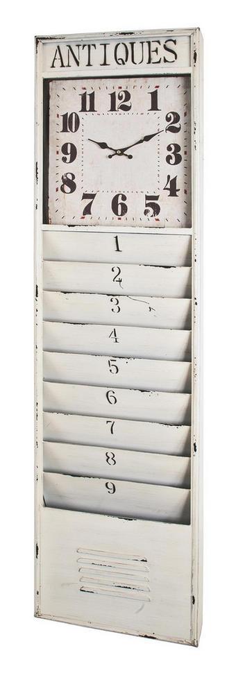 MEMO PLOČA - bijela, Lifestyle, drvni materijal (32/122/9cm) - LANDSCAPE