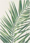FLACHWEBETEPPICH  200/290 cm  Grün, Naturfarben   - Naturfarben/Grün, Textil (200/290cm) - Boxxx