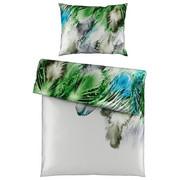 POVLEČENÍ - světle zelená, Konvenční, textil (140/200cm) - Esposa