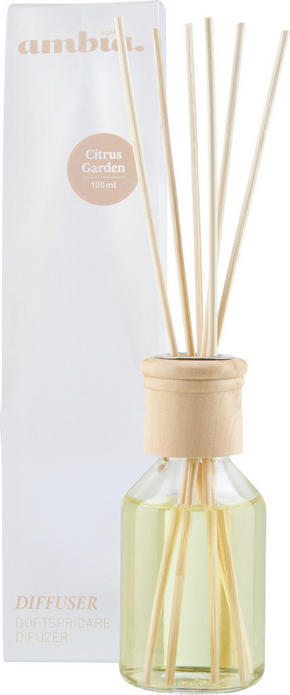 DOFTSPRIDARE - gul, Basics (5,7/5,7/24,5cm) - Ambia Home
