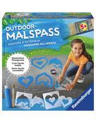 MALSET - Basics (22,2/22,2/6,8cm) - Ravensburger