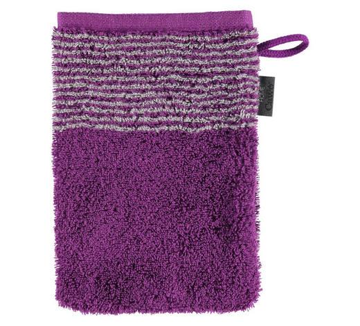 WASCHHANDSCHUH - Beere, KONVENTIONELL, Textil (16/22cm) - Cawoe