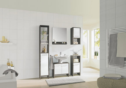 Badezimmerspiegel 60 68 10 Cm Online Kaufen Xxxlutz