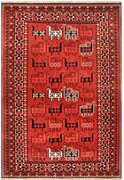 KOBEREC ORIENTÁLNÍ - červená, Lifestyle, textil (70/140cm) - Esposa