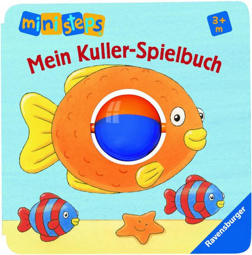 BILDERBUCH - Basics (13/13cm) - Ravensburger