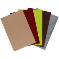 TISCHSET 30/45 cm Textil - Braun, Basics, Textil (30/45cm) - Esposa